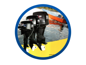 Agents for Parsun Outboards