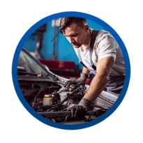 Motor Vehicle Repairs